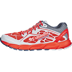 Columbia Caldorado II Low Shoe Womens Poppy Red/Mountain